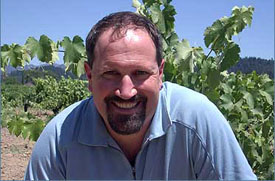 Winemaker Marco DiGiulio