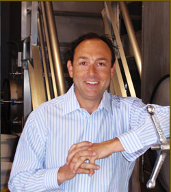 Owner Winemaker Ken Wornick