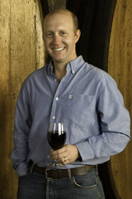Winemaker Sean Foster