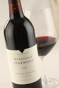 Merryvale Cabernet