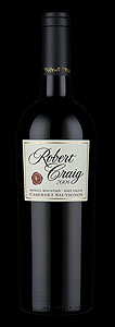 Robert Craig Howell Mountain Cabernet (Photo Credit: Robert Bruno)