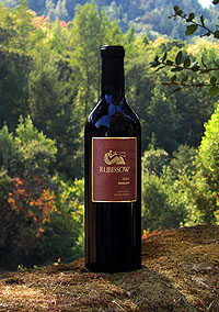 Rubissow Merlot (Photo Credit: Afsoon Razavi)